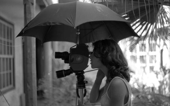 Foto 4_ Rodaje de 'Anabel (Off-Side)', estrenada en 1979