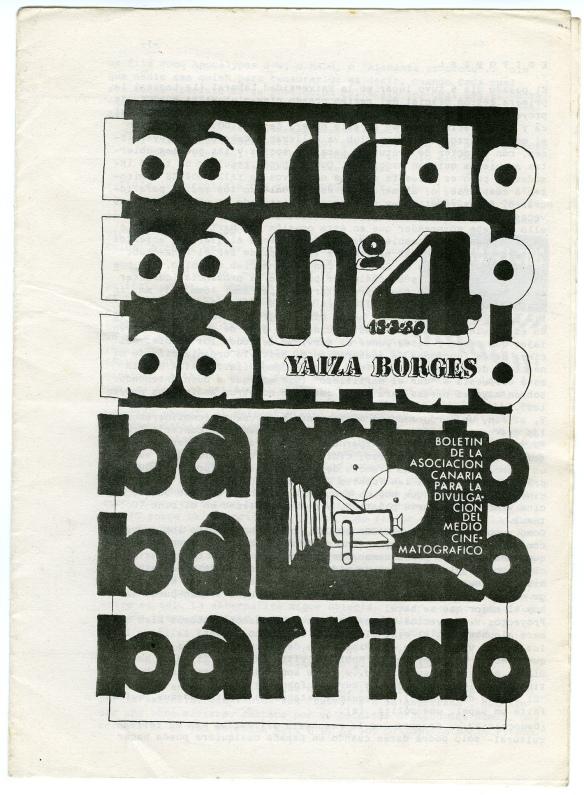 03_Portada de la revista 'Barrido', nº 4 (1980).jpg